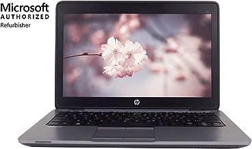 HP 820 G1 12.5