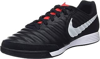 Mejor Nike Tiempo Black Platinum de 2020 - Mejor valorados y revisados