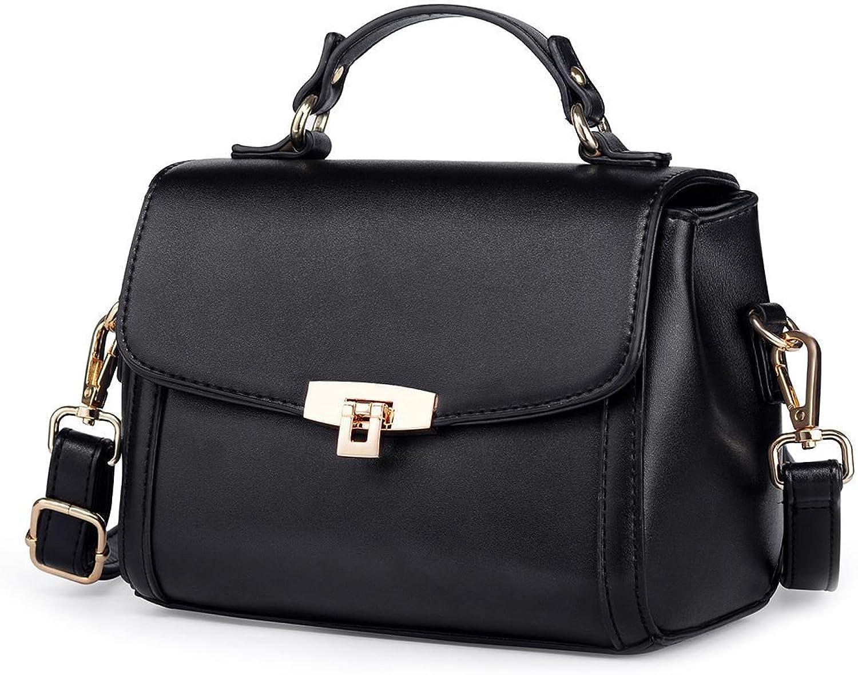 Otomoll Otomoll Otomoll Schultertasche Handtasche Neuen Koreanischen Mode Alle-Match Crossbody-Tasche B077W7CXM2 00c20a