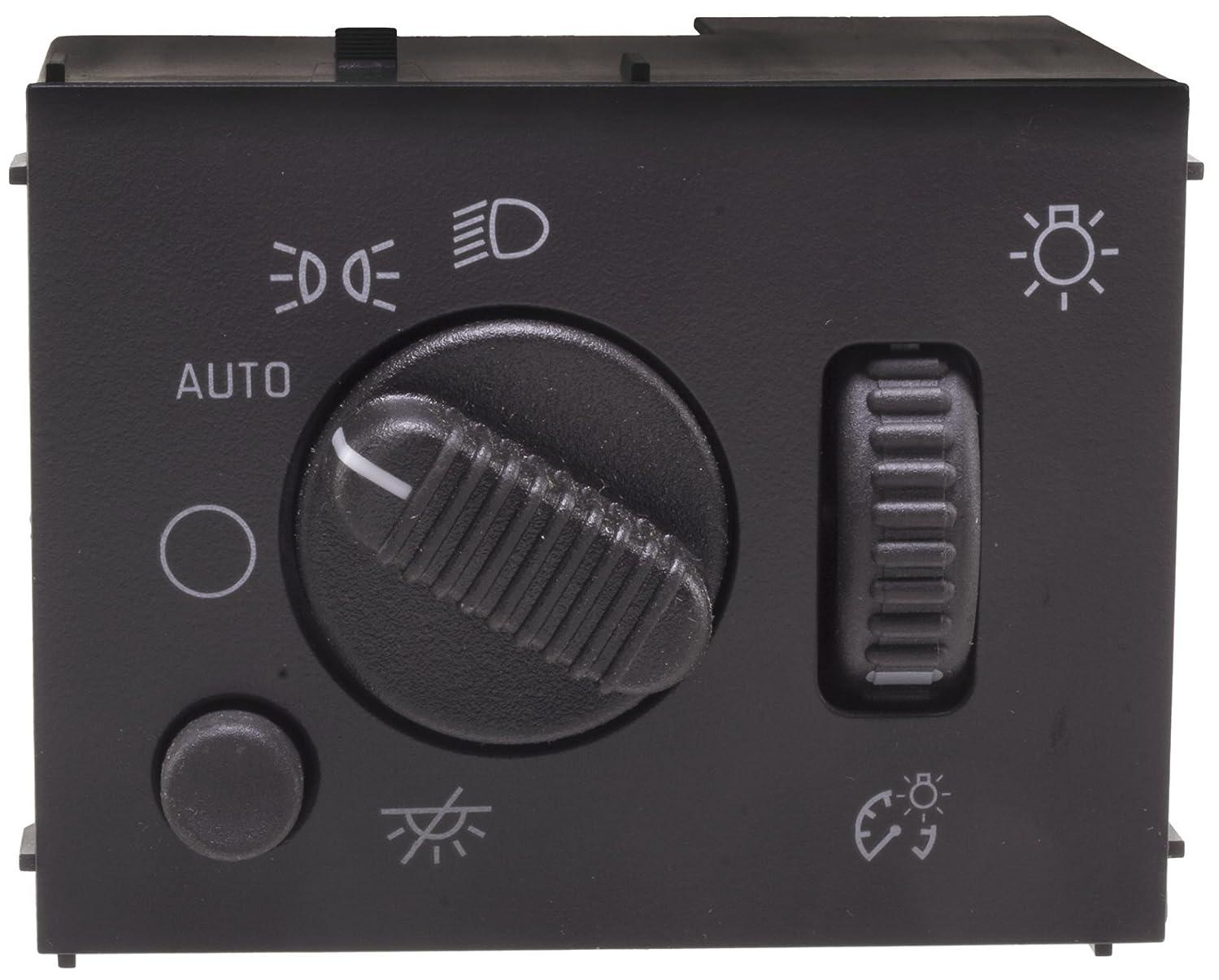 WVE by NTK 1S8489 Headlight Switch