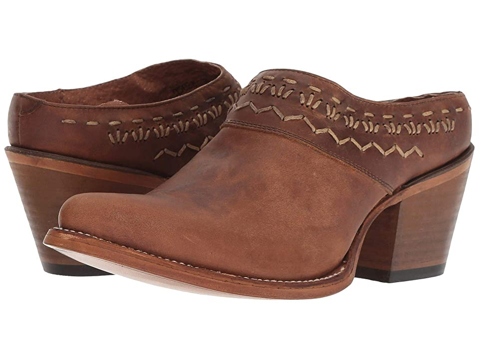Corral Boots Q5028 (Brown) Cowboy Boots