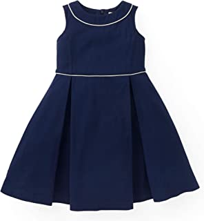 Girls' Sleeveless Dress