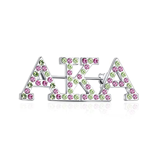AKA Alpha Kappa Alpha: Amazon com