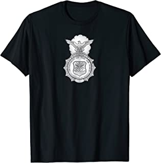 USAF Security Forces T-Shirt