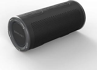 بريفين 604202612 BRV-360 - سماعة محمولة مقاومة للماء - تقنية بلوتوث لاسلكية - مكبر صوت 360 درجة 604202616
