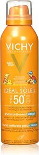 Vichy Ideal Soleil Anti-Sand Bruma Fps-50, 200 ml