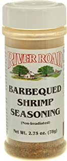 River Road Barbecued Shrimp Seasoning, 2.75 Ounce Shaker