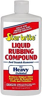 Best 3m liquid rubbing compound Reviews