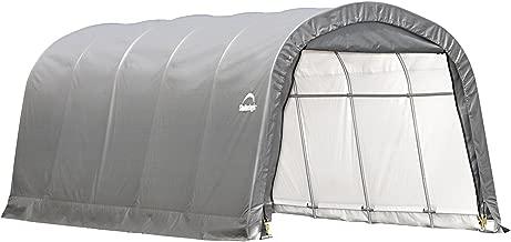 ShelterLogic Garage-in-a-Box SUV/Truck Shelter, Grey