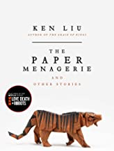 Best the paper menagerie short story Reviews