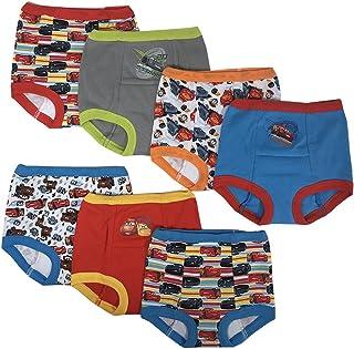 Disney - Pantalones de entrenamiento para niños (7 unidades)