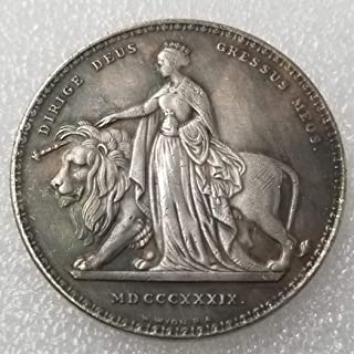 Best 1839 british coins Reviews