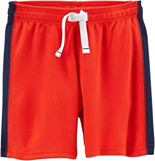 Carter's Boy's Pull-on Active Mesh Shorts