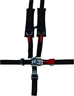 5 point harness weight limit