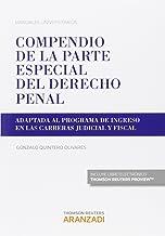Compendio de la parte especial del Derecho Penal (Manuales)