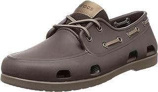 Crocs Classic Boat Shoe M, Sandales Loisirs et Sportwear Homme