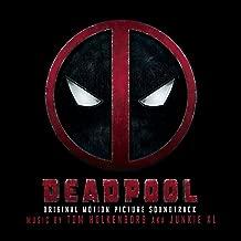 Deadpool (Original Motion Picture Soundtrack) [Explicit]