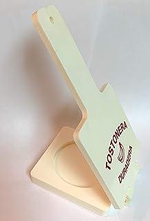 BorincanoTostonera - Plastic Plantain Press Large