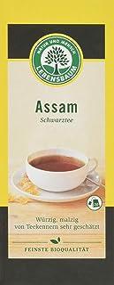 Lebensbaum Schwarztee Im Teebeutel - Assam, 40 g