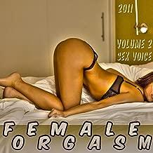 Best sex sounds women orgasm Reviews