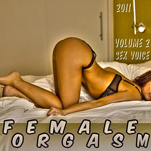female having sex sounds