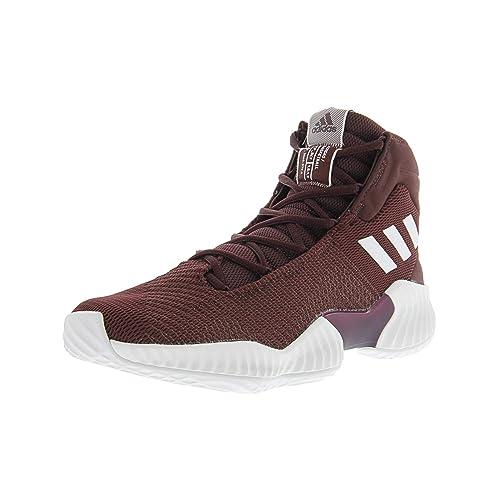 0048ca166 adidas Originals Men s Pro Bounce 2018 Basketball Shoe