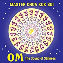 Om: The Sound of Stillness
