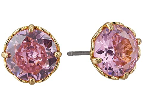 Kate Spade New York That Sparkle Round Earrings