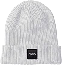 Oakley Men's Ribbed Beanie Hats