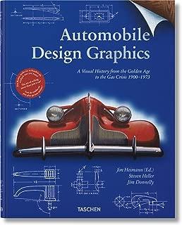 Automobile Design Graphics (French Edition)