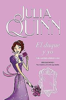 Los Bridgerton - Julia Quinn (rom) 718CjI-gHvL._AC_UL320_