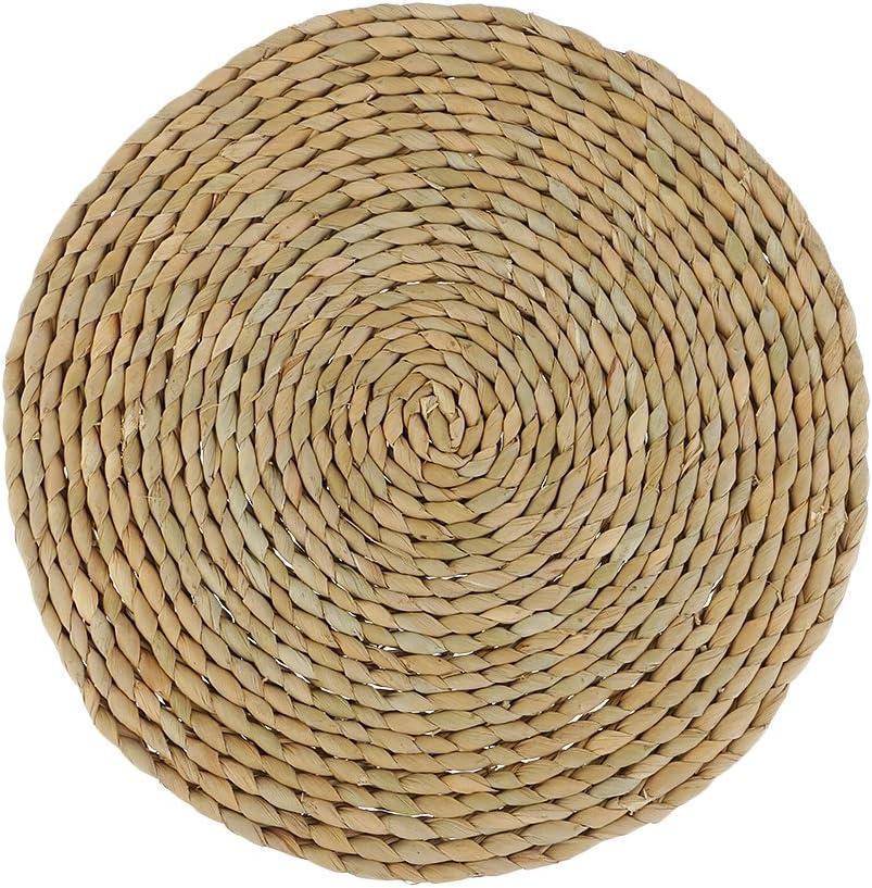 yotijar 1 Piece Elegant Corn Fiber for New York Mall Seat Floor Max 90% OFF Chair Cushion