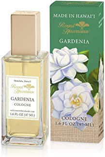 Hawaiian Gardenia Cologne Spray from Royal Hawaiian 1.6oz