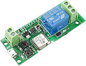 Best automatic relay control circuit Reviews