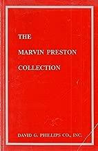 Marvin Preston Collection