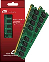8GB (4GBx2) Team High Performance Memory RAM Upgrade For HP - Compaq dx2400 dx2810 Desktop. The Memory Kit comes with Life Time Warranty.
