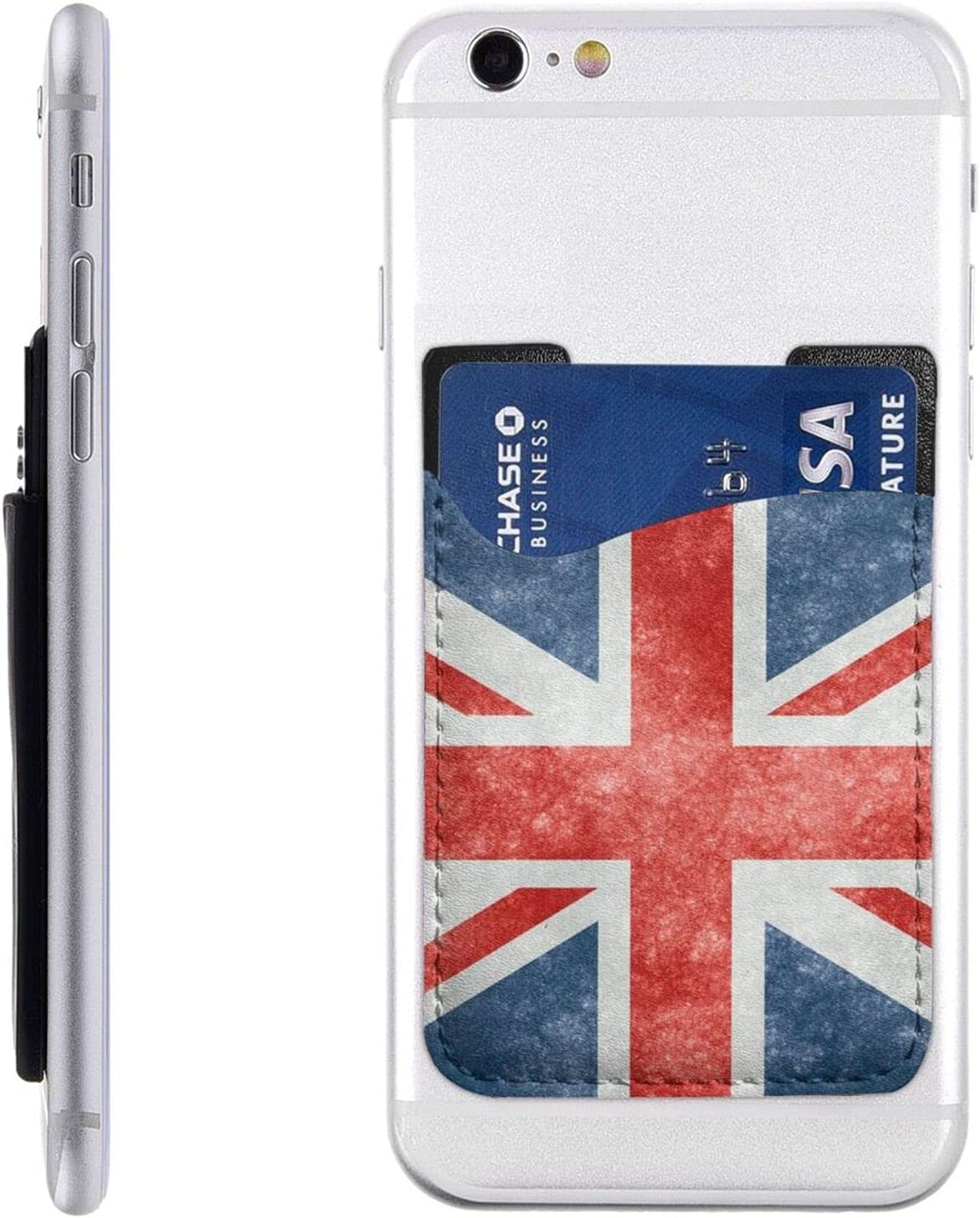 The Union Flag Pattern Phone New Shipping Free Shipping Card Free shipping anywhere in the nation Car Cell Stick Holder On