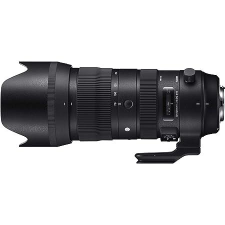 Sigma 70 200 2 8 Dg Os Hsm Sports Für Nikon Kamera