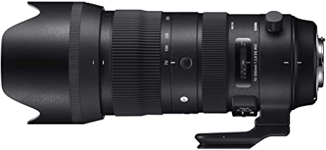Sigma 70-200mm F2.8 Sports DG OS HSM for Canon Mount photo