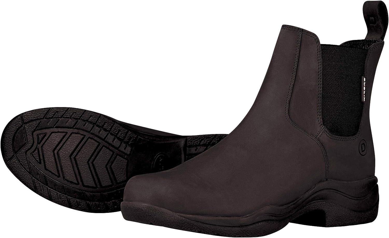 Dublin Ladies Max 87% OFF Venturer half Boots RS III