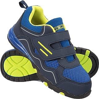 Mountain Warehouse Light Up Zapatos Junior - Zapatos