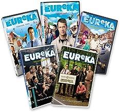 Eureka: The Complete Series