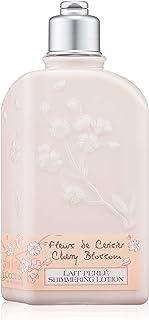 ロクシタン(L'OCCITANE) チェリーブロッサム シマーリングボディミルク 250ml