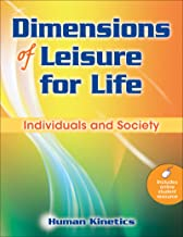 Best dimensions of leisure for life Reviews