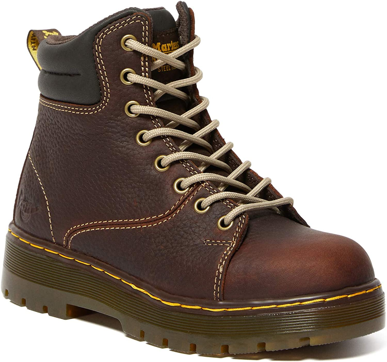 Dr. Martens Women's Work Gilbreth Max 79% OFF Ranking TOP15 St
