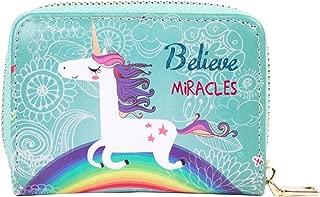 unicorn credit card holder