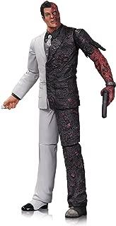 DC Collectibles Batman Arkham City Two-Face Action Figure