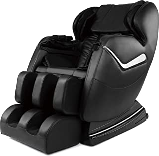 massage recliner with ottoman