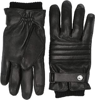 BOSS Hugo Boss Hetlon Touch Tech Gloves Black 9
