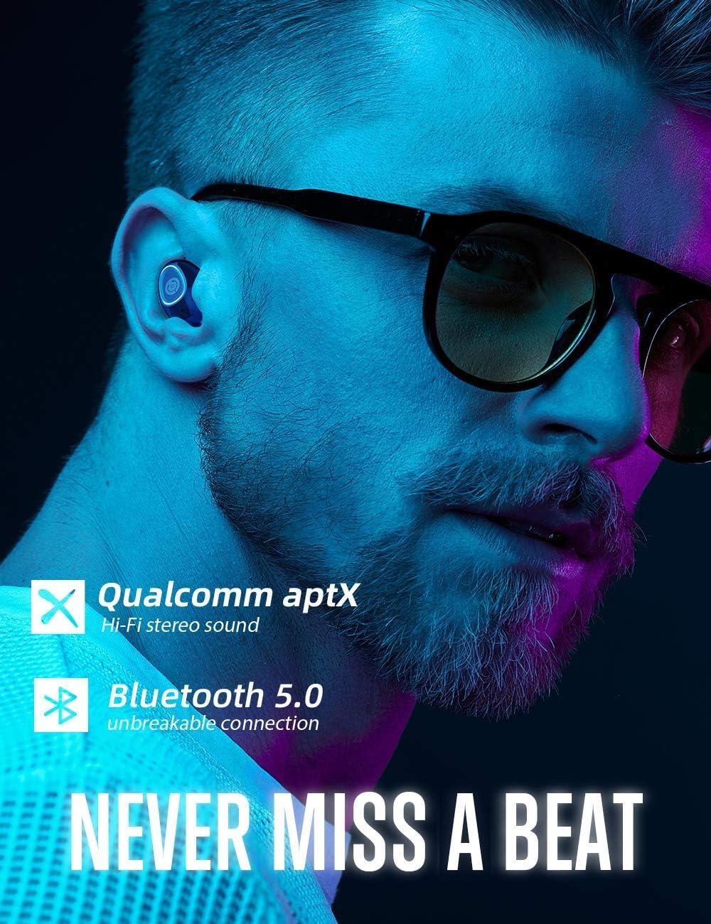 Cystereo Fusion Bluetooth IEM